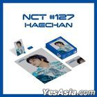 NCT 127 - Puzzle Package (Hae Chan Version) (Limited Edition)