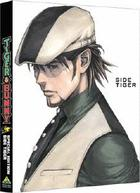 Tiger & Bunny Special Edition Side Tiger (DVD) (w/CD First Press Limited Edition) (Japan Version)