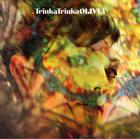 Trinka Trinka (ALBUM+DVD)(First Press Limited Edition)(Japan Version)