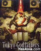 Tokyo Godfathers (Blu-ray) (Taiwan Version)