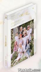 Twice Mini Album Vol. 9 - MORE & MORE (C Version) + First Press Photo Card Set C + Poster in Tube C