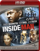 INSIDE MAN (Japan Version)