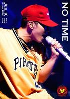 Jun.K (From 2PM) Solo Tour 2018 'No Time' (DVD + PHOTOBOOK) (First Press Limited Edition) (Japan Version)