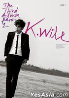 K.Will Vol. 3 Part 1