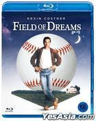 Field Of Dreams (Blu-ray) (Korea Version)