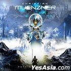 Christian Muenzner - Path Of The Hero (Korea Version)