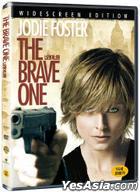 The Brave One (DVD) (Korea Version)
