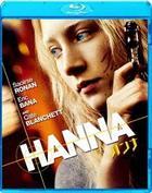 Hanna (Blu-ray) (Japan Version)