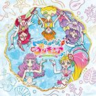 Tropical-Rouge! PreCure Theme Song Single (Normal Edition) (Japan Version)