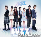 Buzz Communication (ALBUM+2DVD)(First Press Limited Edition)(Hong Kong Version)
