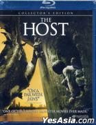 The Host (Blu-ray) (Collector's Edition) (US Version)