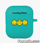[TRADIT] BOBBY AIRPODS CASE_LUCKYMAN (DESIGN 3)