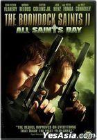 The Boondock Saints II : All Saint's Day (2009) (DVD) (Hong Kong Version)