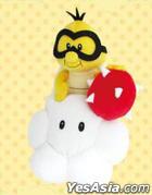 Super Mario ALL STAR COLLECTION : Plush Toy SUPERMARIO AC28 Lakitu S