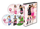 Progolfer Hana DVD Box (DVD) (Japan Version)