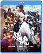 Gintama (2017)  (Blu-ray) (Normal Edition) (Japan Version)