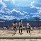 TV Anime Attack on Titan Original Soundtrack (Japan Version)