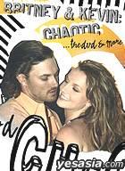 Britney & Kevin - Chaotic (Korean Version)