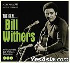 The Real…Bill Withers (3CD) (EU Version)