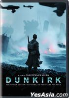 Dunkirk (2017) (DVD) (2-Disc Edition) (US Version)