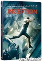 Inception (Blu-ray) (2-Disc) (Steelbook) (Limited Edition) (Korea Version)