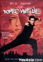 Romeo Must Die (DVD) (US Version)