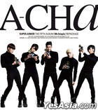 Super Junior Vol. 5 Mr. Simple (Repackage) - A-CHA