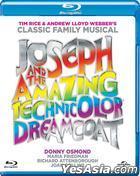 Joseph & The Amazing Technicolor Dreamcoat (1999) (Blu-ray) (Hong Kong Version)