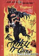 From Hell It Came (1957) (DVD) (US Version)