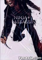 Ninja Assassin (2010) (DVD) (US Version)