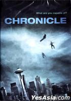 Chronicle  (2012) (DVD) (US Version)