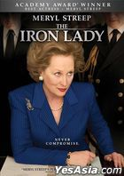 The Iron Lady (2011) (DVD) (US Version)