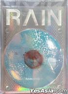 Rain Vol. 6 Repackage - Rain Effect (Special Edition)