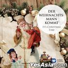 It's Christmas Time (EU Version)
