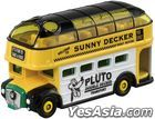 Disney Motors : DM-19 Sunny Decker Pluto