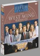 The West Wing (Season 5) (Set 1) (DVD) (Japan Version)