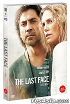 The Last Face (DVD) (Korea Version)