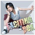 EXCITING BOX [Type B](ALBUM+DVD) (Japan Version)