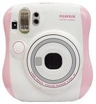 Fujifilm Instax Mini 25 Instant Photo Camera (Pink)