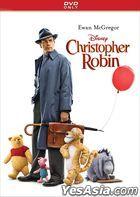 Christopher Robin (2018) (DVD) (US Version)