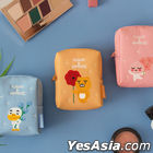 Kakao Friends Flower Beauty Pouch Mini (Ryan)