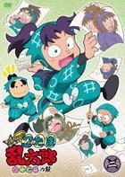 TV Anime 'Nintama Rantaro' Selection - Anokoro no Dan (DVD) (Vol.2) (Japan Version)