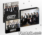 GOT7 Christmas Package (Limited Edition)