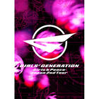 Girls' Generation -Girls & Peace- Japan 2nd Tour  (Normal Edition)(Japan Version)