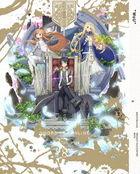 Sword Art Online: Alicization War of Underworld Vol.8 (DVD) (Japan Version)