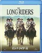 The Long Riders (Blu-ray) (Japan Version)