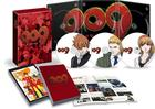009 RE:CYBORG (Blu-ray) (Deluxe Edition Blu-ray Box) (English Subtitled) (Japan Version)