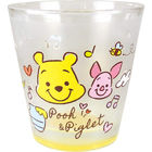 Winnie the Pooh Frost Glass