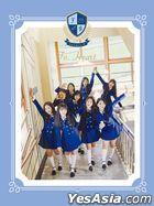 fromis_9 Mini Album Vol. 1 - To. Heart (Blue Version)