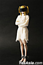 Real Action Heroes 380 : Death Note Misa Amane Straitjacket Version
